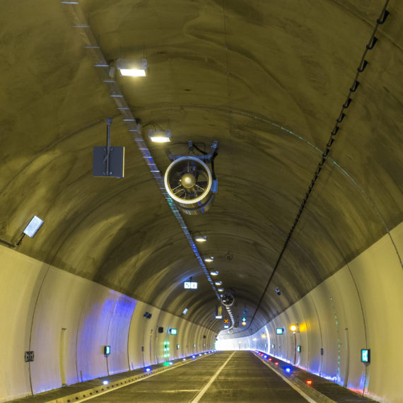 EES Tunnel Verification